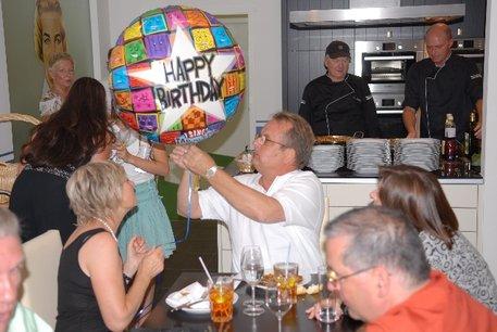 Jubiläum 2009 Heisers Küchen